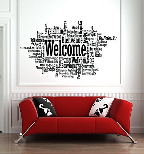 Gladiator Helm (Wall Vinyl Sticker Welcome Sign Quote Office Restaurant Home Decor mi838)