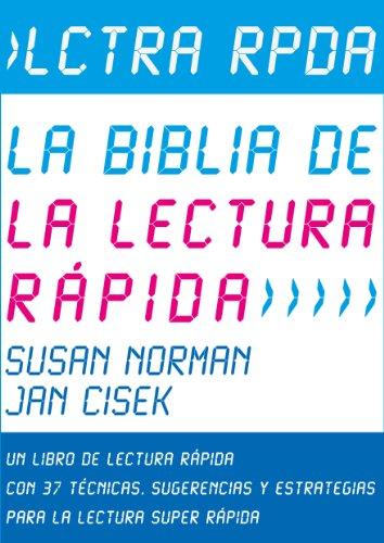 Amazon lctra rpda la biblia de la lectura rpida un libro lctra rpda la biblia de la lectura rpida un libro de lectura rpida con fandeluxe Images