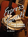 Express Yourself, Art Blevins, 0615324762