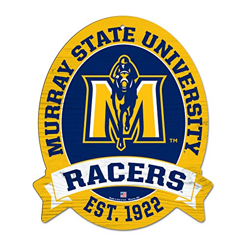 11X13 MURRAY STATE Racers Wood Street - Murray Street Shops