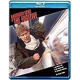 The Fugitive (Blu-Ray) [Blu-ray] [1993]