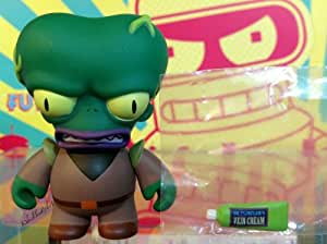 Kidrobot Futurama Series 1 Figure - Morbo