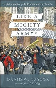 Like a Mighty Army?