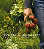 img - for Jane's Delicious Garden book / textbook / text book
