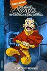 Avatar, le dernier maître de l'air, Tome 2 : Le retour de l'avatar par Dimartino