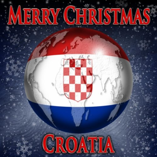 how to write merry christmas in croatian