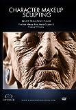 Character Makeup Sculpting: Learn fantasy character makeup sculpting from concept to finished sculpture
