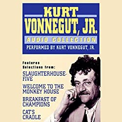 The Kurt Vonnegut, Jr. Audio Collection