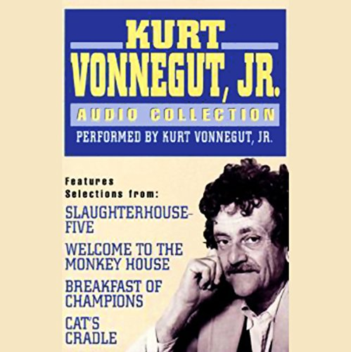 The Kurt Vonnegut, Jr. Audio Collection