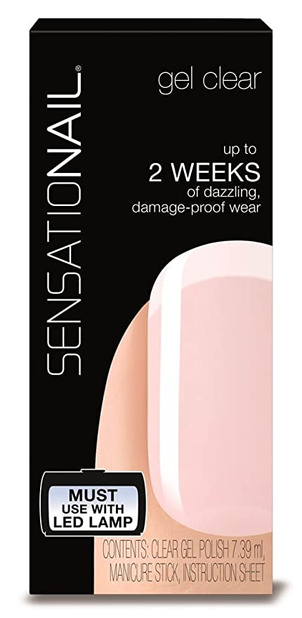 Gel de uñas SensatioNail