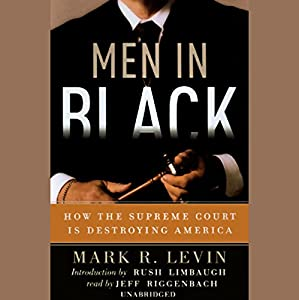 Men in Black Audiobook