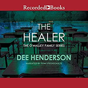 The Healer Hörbuch