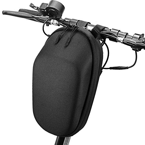 TOMSHOO Roller Front Tube Bag voor Xiaomi Mijia M365