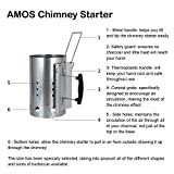 AMOS-Barbecue-BBQ-Charcoal-Chimney-Starter-Grill-Quick-Start-Galvanised-Steel-Camping-Fire-Ignition-Lighter-Coal-Fuel-Burner-Lighting-Kit-with-Thermoplastic-Handle