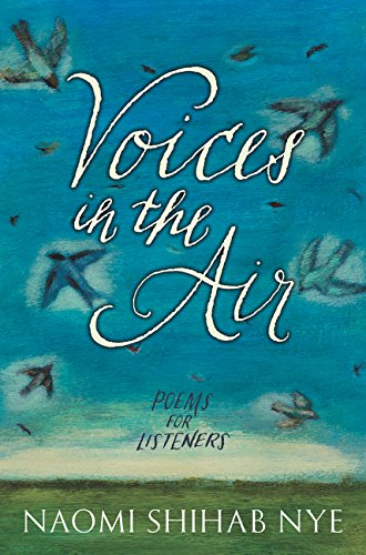 [R.e.a.d] Voices in the Air: Poems for Listeners DOC