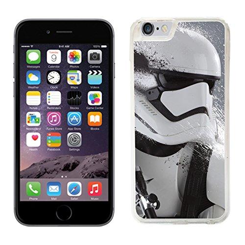 Schutzhülle für iPhone 6/6S, Motiv: Star Wars Sturmtruppler (Motiv 11) für Apple iPhone, Das Erwachen der Macht