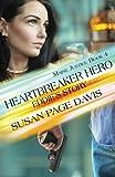 Heartbreaker Hero: Eddie's Story (Maine Justice) (Volume 4)