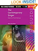 #10: The Contemporary Singer: Elements of Vocal Technique (Berklee Guide)