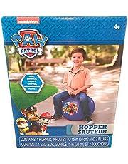 Hopper Bouncer Ball