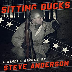 Sitting Ducks Audiobook