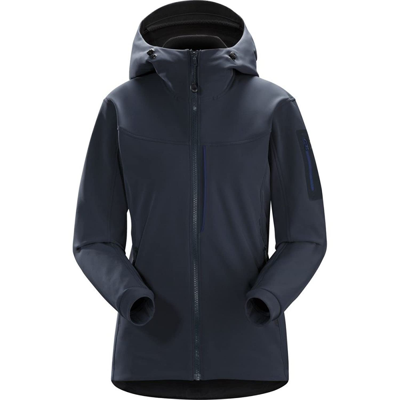 (アークテリクス) Arc'teryx レディース アウター ジャケット Gamma MX Hooded Softshell Jacket [並行輸入品] B07646113T