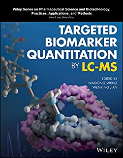 Handbook of LC-MS Bioanalysis: Best Practices, Experimental Protocols, and Regulations