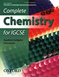 img - for Complete Chemistry for IGCSE book / textbook / text book