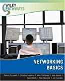 img - for Wiley Pathways Networking Basics book / textbook / text book