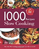 1000 slow cooker recipes - Slow Cooking (1000 Recipes)