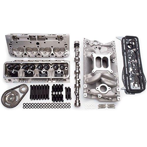Edelbrock 2096 460HP Power Package Kit -  EDL-2096