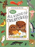 All Kinds of Creatures!, , 1571457100
