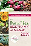#2: The North American Maria Thun Biodynamic Almanac: 2019