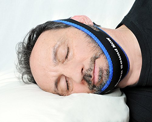 Snoring Strap Sleep Reduces Snoring Comfortably prevent product image