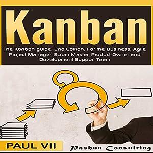The Kanban Guide Audiobook