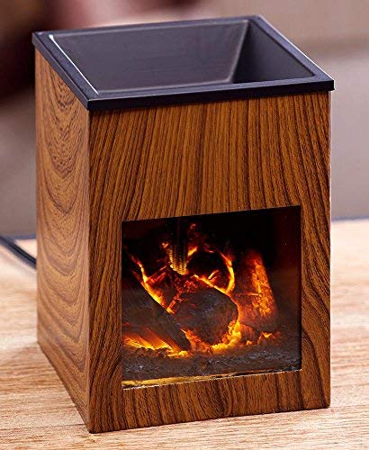 The Lakeside Collection Fireplace Tart Warmer
