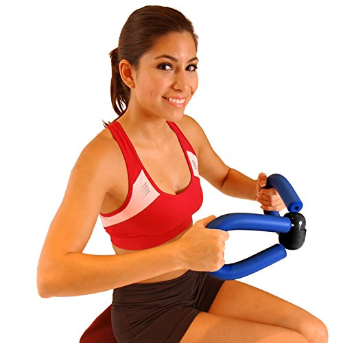 Tone Fitness Thigh and Body Exerciser