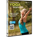 COLLEEN SAIDMANS YOGA FOR WEIGHT LOSS