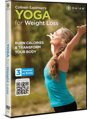 Colleen Saidmans Yoga Weight Loss