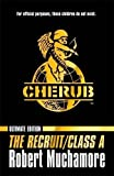 "CHERUB Ultimate Edition: ""Recruit"" AND ""Class A"""