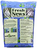 Fresh News Paper Small Animal