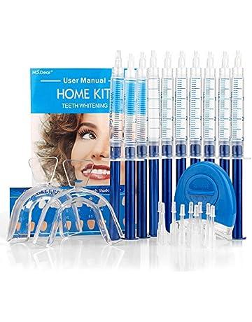 DEAR Dental Equipment Teeth Whitening 44% Peroxide Dental Bleaching System, LED Light