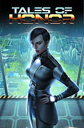 Tales of Honor Volume 1: On Basilisk Station (Tales of Honor Tp)