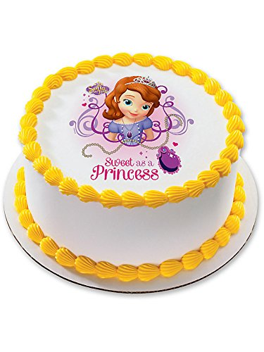 (Sofia the First 7.5