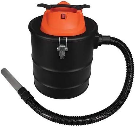 Aspirador de cenizas – Función autolimpieza de filtro – 1200 W ...