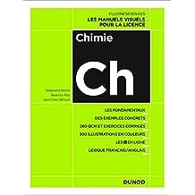 Chimie: les Fondamentaux - des Exemples Concrets - 260 Qcm et Ex.