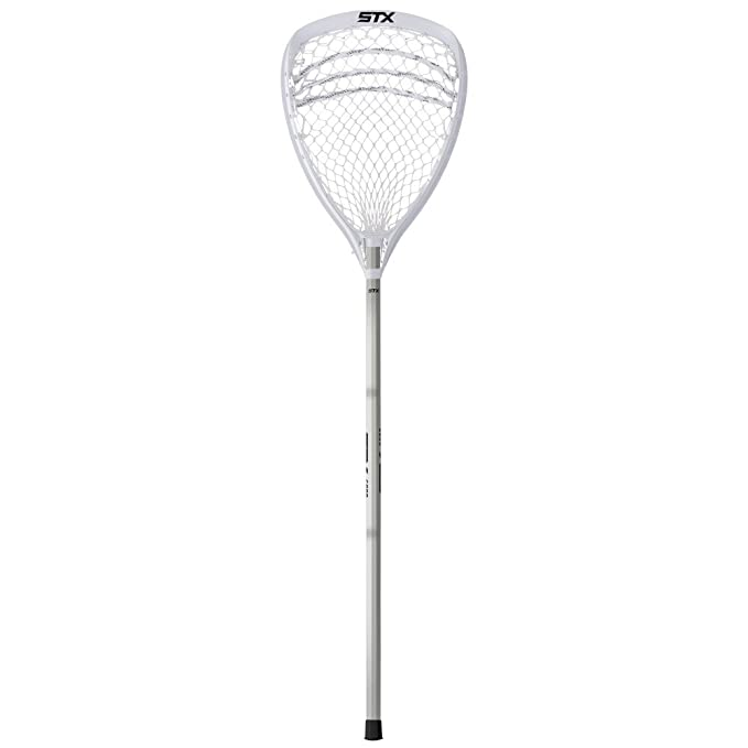 STX Shield 100 Strung Lax Goalie Stick – The Best Lacrosse Stick for Goalies