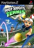 Hot Shots Tennis - PlayStation 2