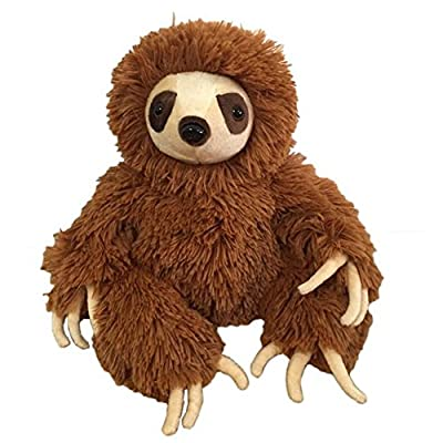 Wishpets Stuffed Animal - Soft Plush Toy For Kids - 14&Quot; Sloth - 1400, Hundredths-Inches, 600, Hundredths-Inches, 69, Hundredths-Pounds, 500, Hundredths-Inches