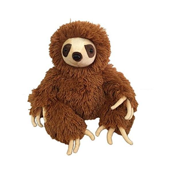Wishpets Stuffed Animal - Soft Plush Toy For Kids - 14&Quot; Sloth -