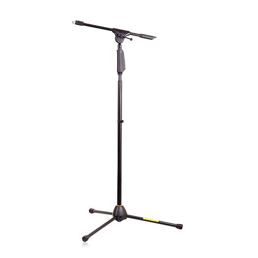 Amazon.com: Hola! Music HPS-150TB Professional Tripod Microphone ...